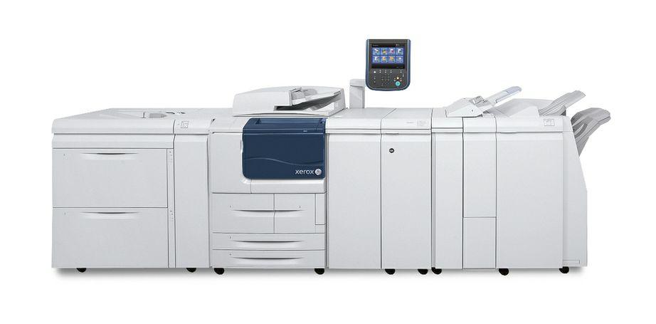 Xerox D95-110-125 CP