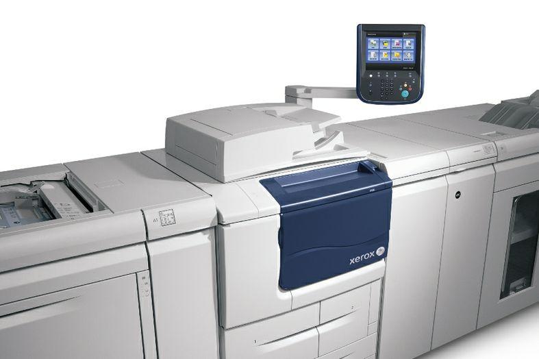 Xerox D95-110-125 CP Cover