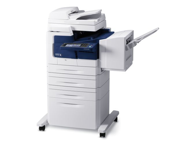Xerox ColorQube 8900 Left