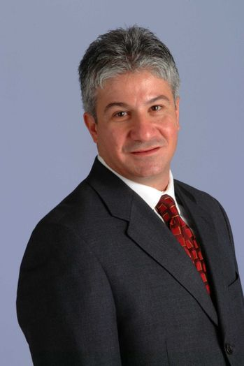 Joseph Hanania, Head of Global Document Outsourcing (GDO) Services Business Group, Xerox