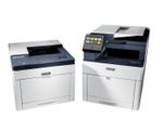 Xerox Phaser 6510 Farbdrucker und Xerox WorkCentre 6515 Farb-MFD