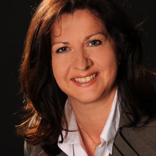 Jacqueline Fechner, Managing Director Xerox Deutschland