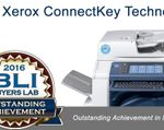 2016 BLI Buyers LAB Xerox ConnectKey Technology