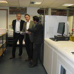 Cito Repro maakt efficiencyslag