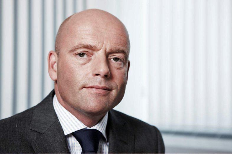 Martijn Brand Xerox Nederland