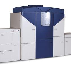 Eerste Xerox iGen4 EXP met matte toner voor Drukkerij Loor