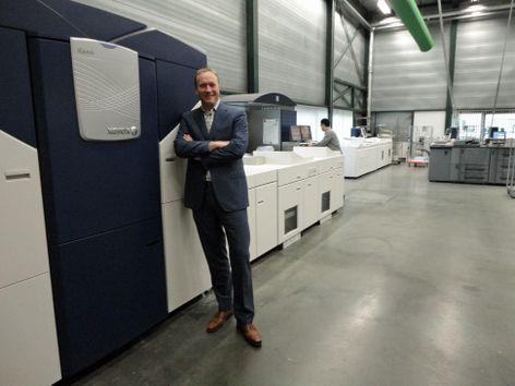 Perfect Groep Xerox
