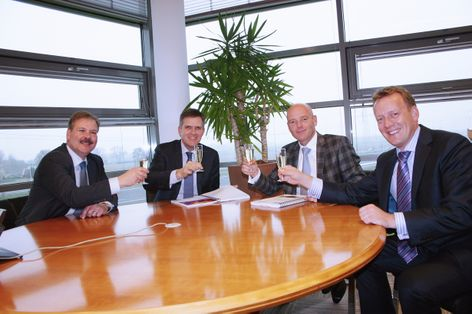 Unirobe Meeus Groep MPS pb
