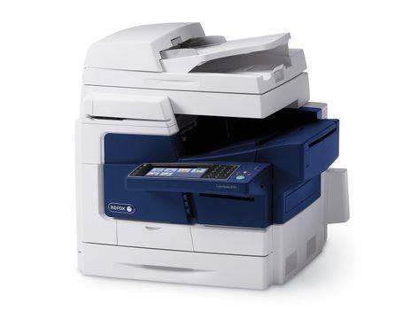 3. Xerox-ColorQube 8700