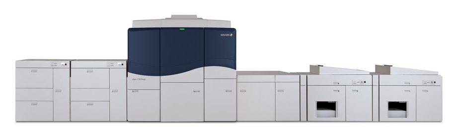 iGen 150 press