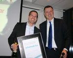 5. Runner up of the Year 2012_Infotheek