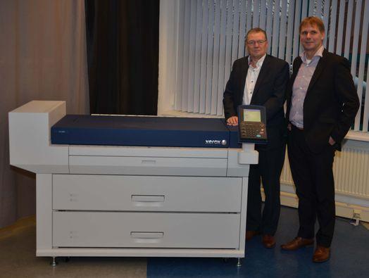 Xerox IJP2000_Sihl