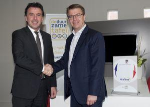 Partnerovereenkomst Xcellent en XA: volledige ontzorging van ICT en documentbeheersing