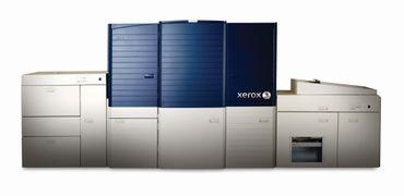Xerox lanceert Xerox Colour 8250 voor meer afdrukopdrachten in kortere tijd