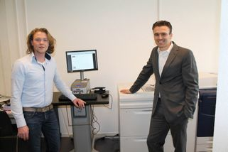 Drukkerij Atrip bedient grotere markt met Xerox 770