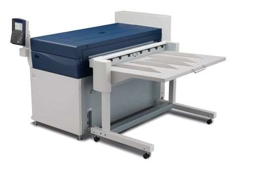 Xerox grootformaat IJP 2000