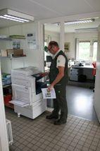 Staatsbosbeheer kiest voor Xerox en bespaart jaarlijks ruim 3 ton
