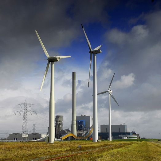 Windmolens EPZ_