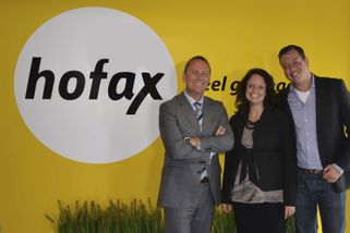 Hofax nieuwe Authorized Service Provider van Xerox