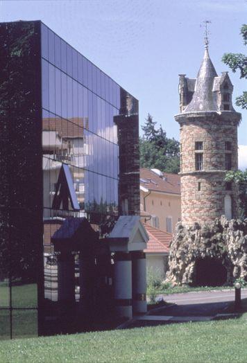 Xerox Research Centre Europe_Grenoble
