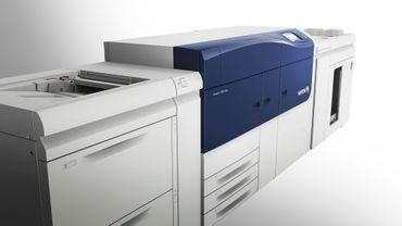 Nieuwe kleurenpers van Xerox doet meer