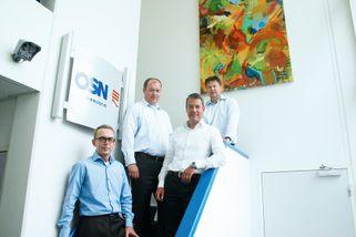 OSN Nederland BV nieuwe partner Xerox