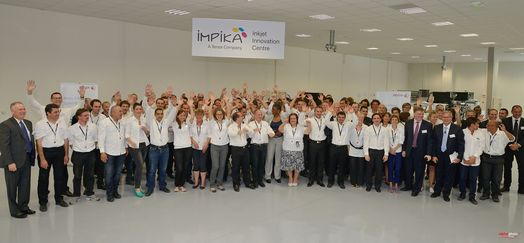 Opening Impika Inkjet Innovation Centre_2