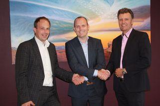 JWS sluit partnership met Xerox