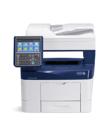 Xerox-WorkCentre-3655-Monochrome-A4-MFP