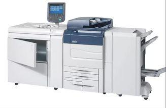 Xerox introduceert nieuwe lichte productieprinter