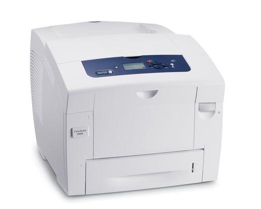 Xerox ColorQube_8880DN_Right
