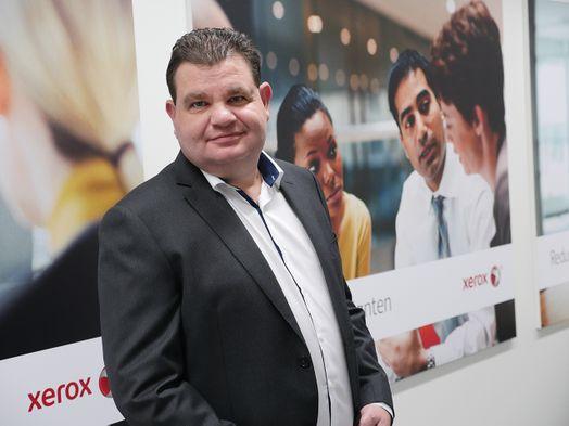 Mathijs van Kersen - Xerox
