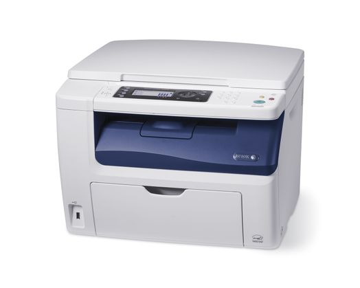 WorkCentre 6025- Xerox
