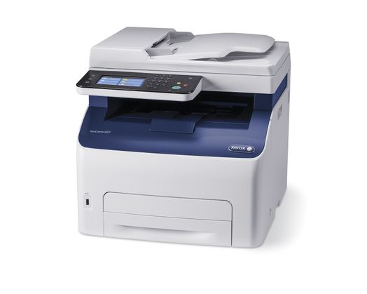 WorkCentre 6027 - Xerox