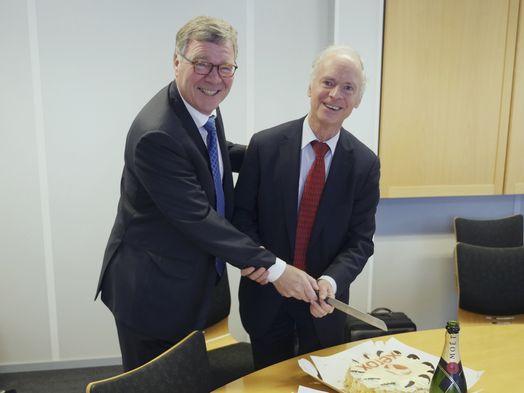 Herman Levert_Xerox en Charles Evers_Zuyderland