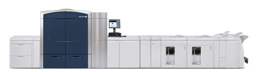 Xerox Color Press 1000