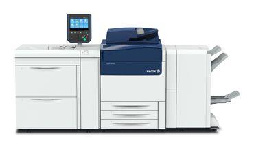 Xerox biedt geautomatiseerde functionaliteiten met nieuwe Versant 80 Pers
