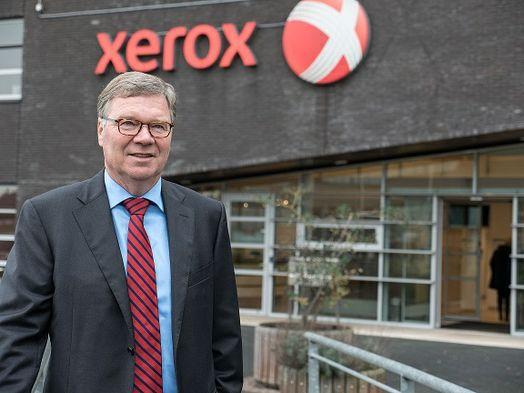 Herman Levert, Xerox