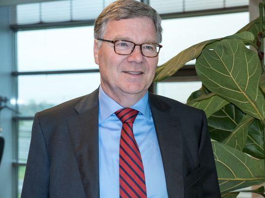 Herman Levert, Algemeen Directeur Xerox Nederland