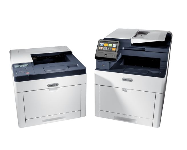Xerox Phaser 6510 en WorkCentre 6515