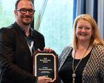 Best-of-the-Best Award_David Bernard_Hollandridderkerk en Susan Weiss, Xerox