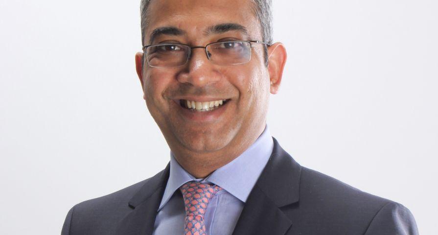 Xerox Ashok Vemuri_New CEO BPO Company