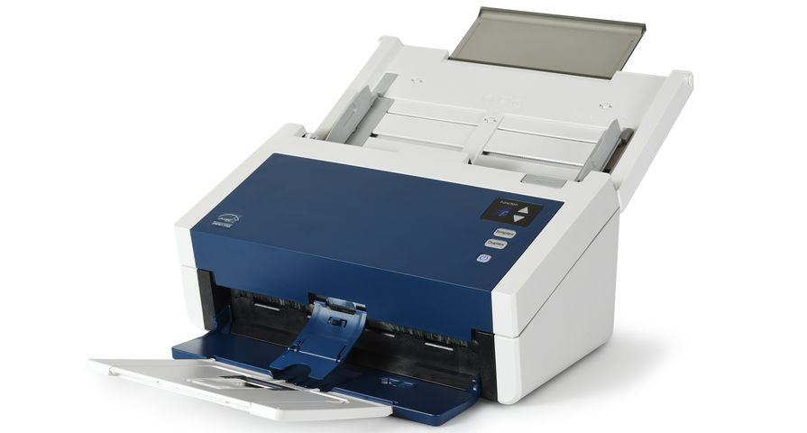 Xerox-DocuMate-6440-Scanner