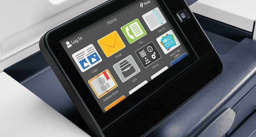 Grootste productintroductie Xerox ooit biedt nieuwe technologie voor transformatie werkplek