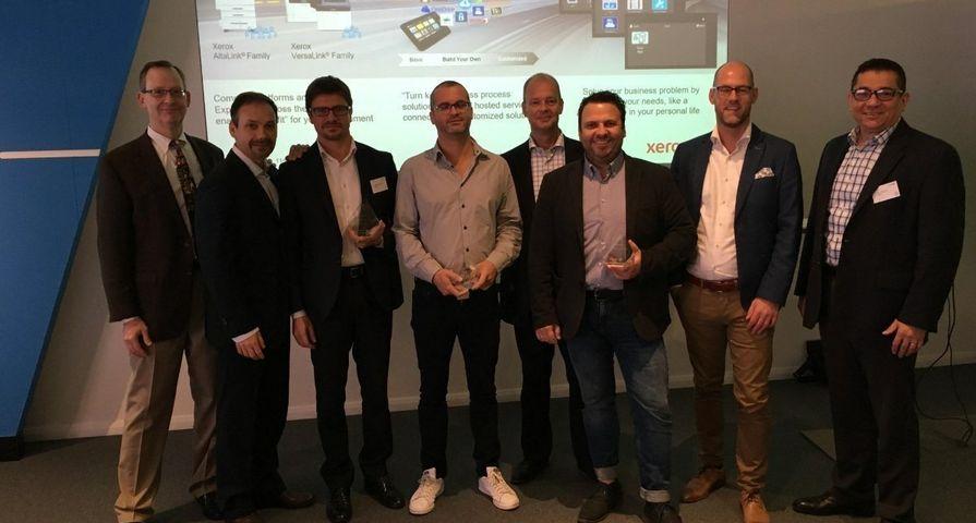 Het Xerox PAB Forum - succesvol voor App ontwikkelaars