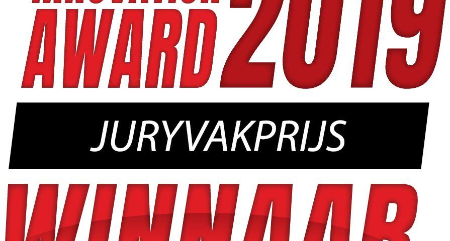 Xerox wint Innovatie Award tijdens Sign en Print 2019