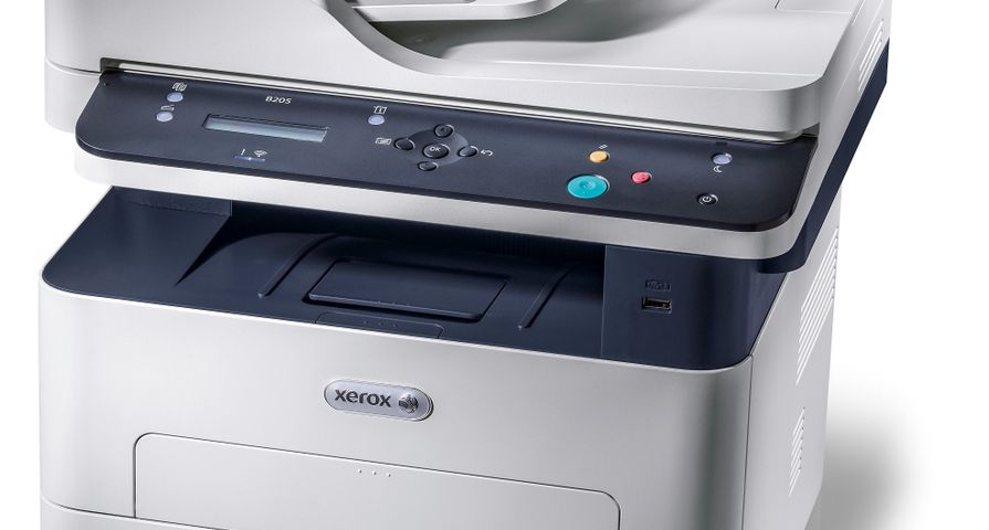Xerox-B205-multifunction-printer