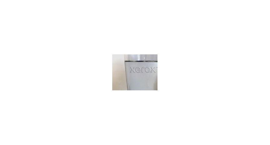 Xerox transparante toner - glas_thmb