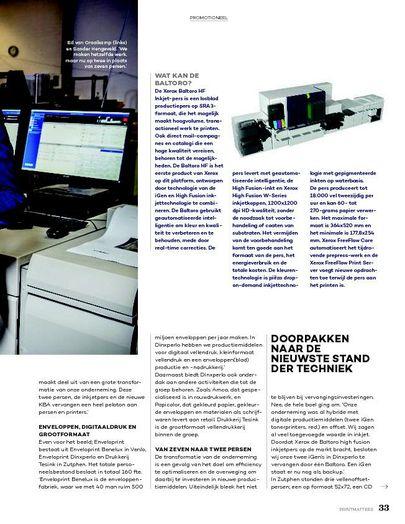 artikel in printmatters, p2