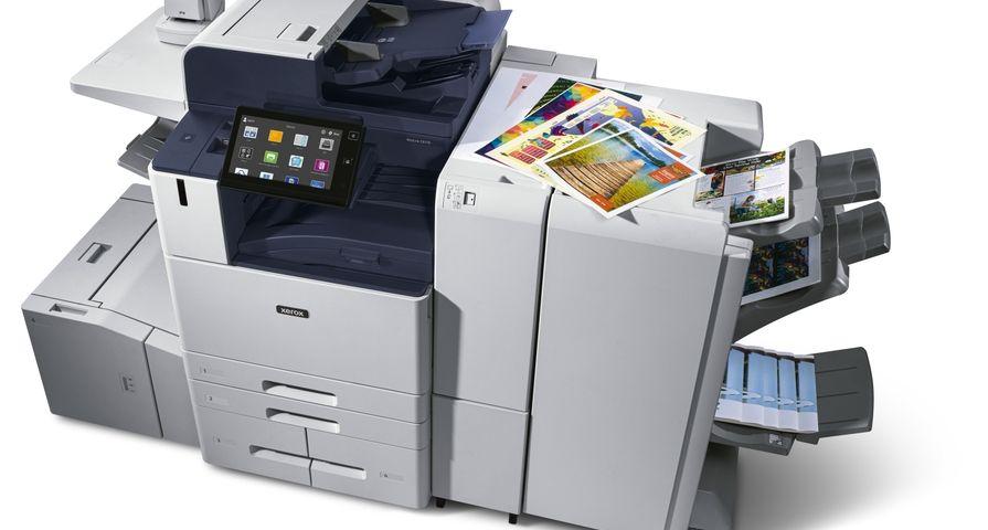 Xerox AltaLink_C8100